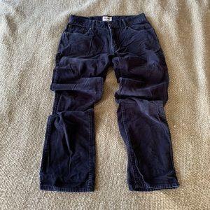 Old navy corduroy pant